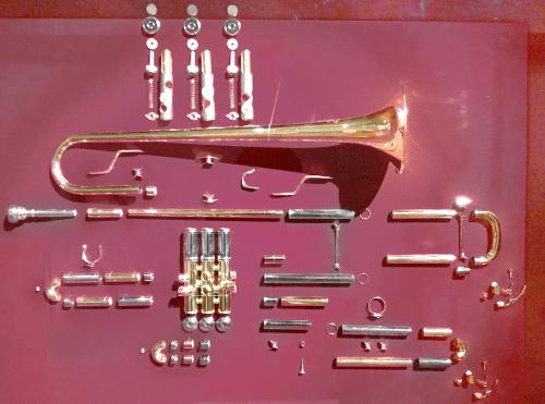 楽器の製造方法(超初級編)