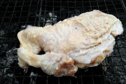 駿河シャモ胸塩麹2-min