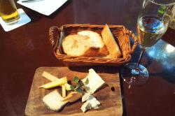チーズ盛り合わせ-min
