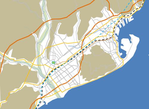静岡市中心部地図500-min