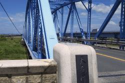 天竜川旧橋-min