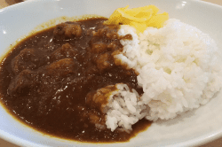 昼食カレー-min