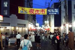 駅南銀座夜店市2017-min