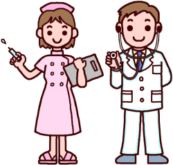 お医者さんイメージ250-min