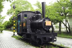 浜松工場引込線SL-min