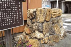 舞阪見附石垣-min