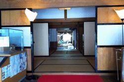 舞阪脇本陣室内-min