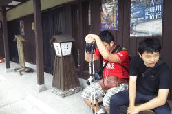 二川宿-min