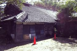 本宿代官屋敷-min