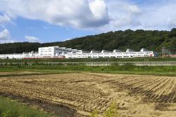 名鉄車両工場-min