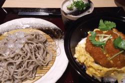 かつ丼蕎麦セット-min