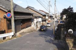 赤堀日永旧街道-min
