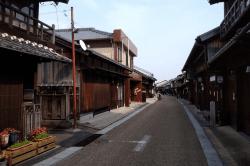 関宿町並み-min