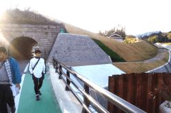 夏見天井川改修-min