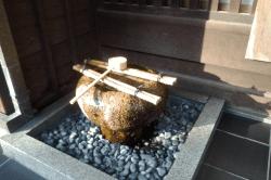 造り酒屋の井戸水-min