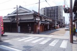 草津宿街道-min