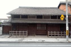 瀬棚の旧屋-min