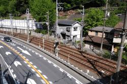 現在の逢坂山峠-min