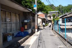 九条山峠道-min
