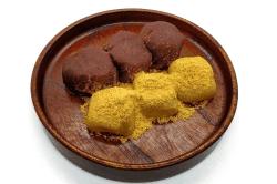 駿府安倍川餅-min