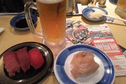 まぐろ切符寿司-min