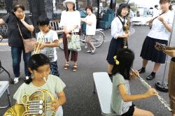 七夕楽器体験1902-min