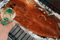 中国産ヨーロッパ種鰻日本酒蒸-min